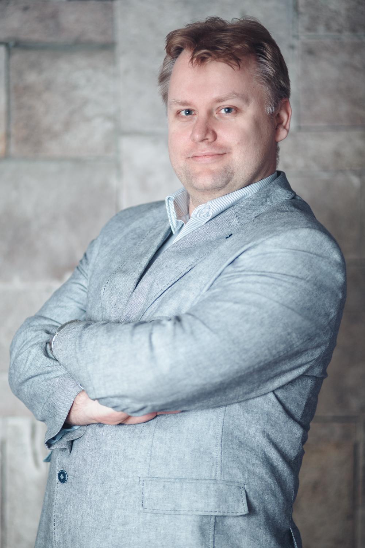 Tomasz Mąka