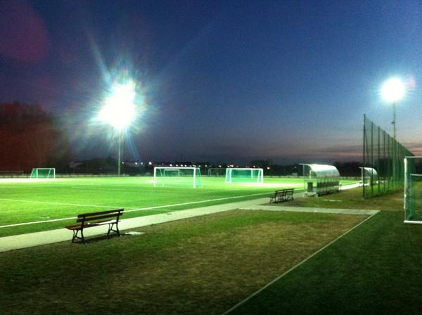 Centrum Sportu w Opolu
