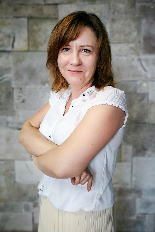 Katarzyna Dolega