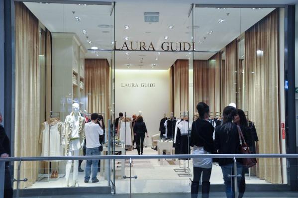 Laura Guidi w Warszawie