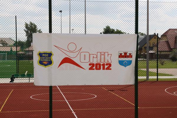 Orlik 2012 - Nowy Dwór Mazowiecki