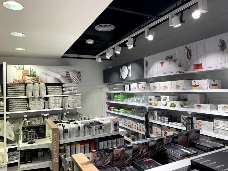 Sieć sklepów Dajar - Home&Garden