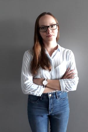 Ewelina Pydynowska