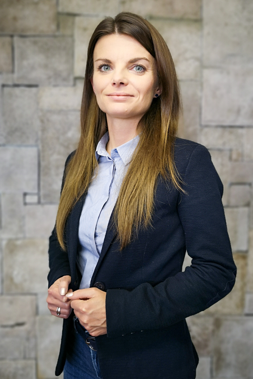 Alicja Kicińska
