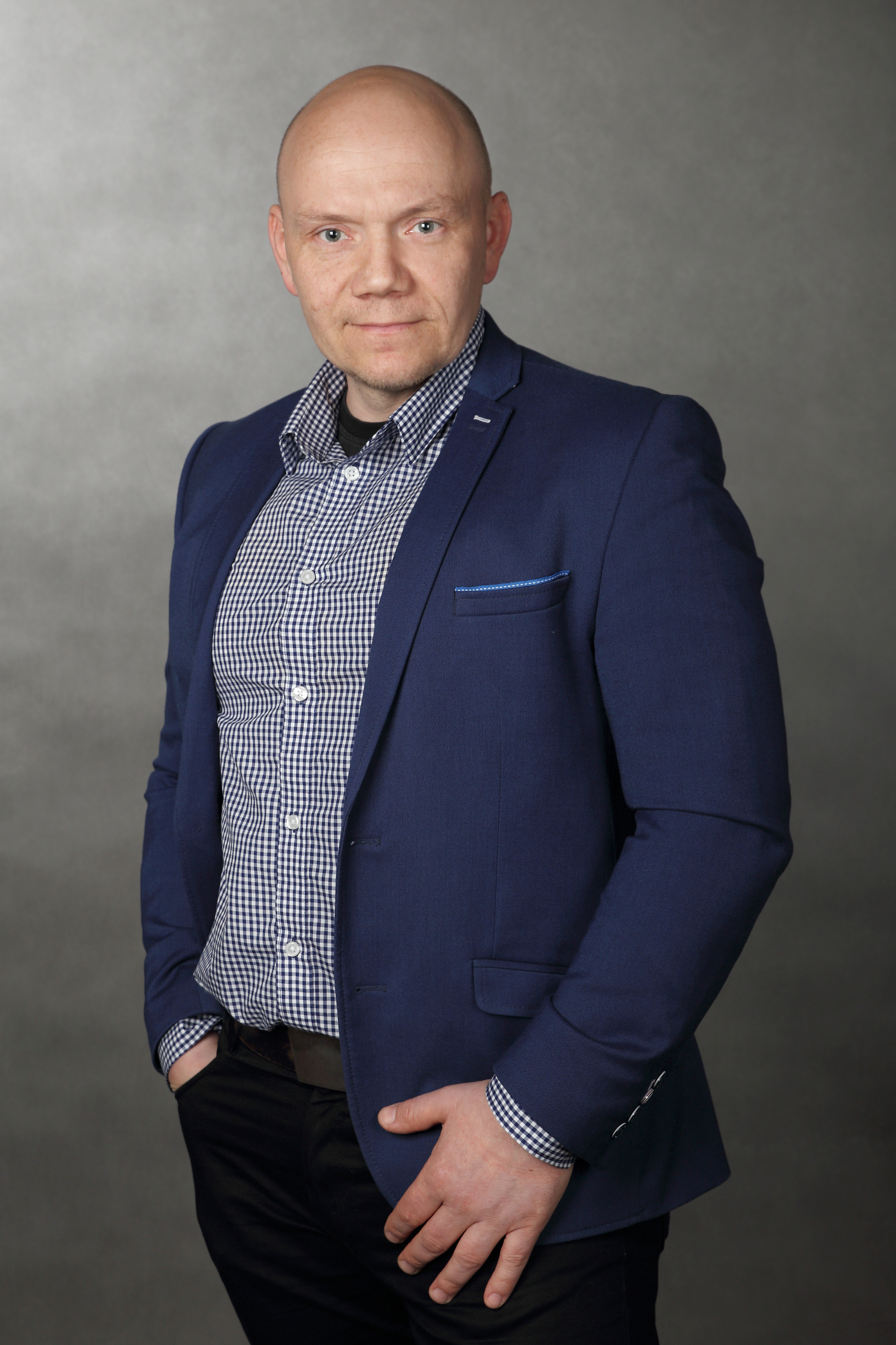 Grzegorz Grala
